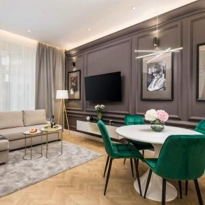 Apartment Emerald Luxury apartment Rijeka