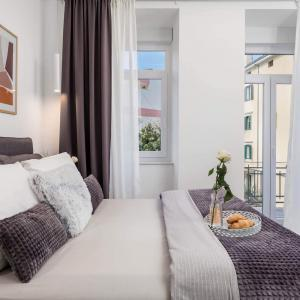 Central Rijeka Apartment Alexandrite