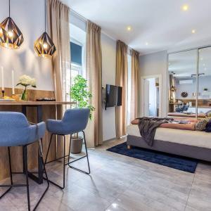 Studio Apartment Rijeka Lapis Lazuli