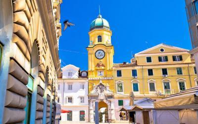 Top 5 things to do in Rijeka & its area
