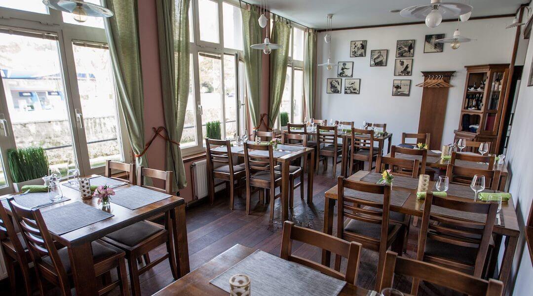 Best Rijeka Restaurants Konoba Nebuloza