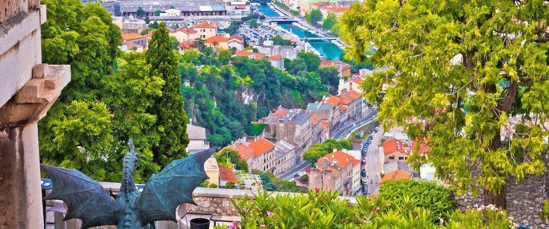 What to do in Rijeka