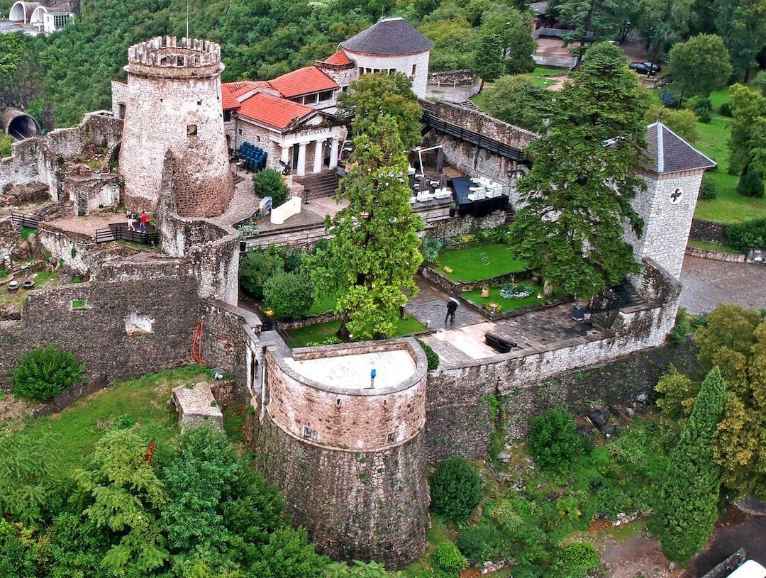 What to do in Rijeka responsive