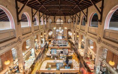 5 reasons to explore Rijeka market