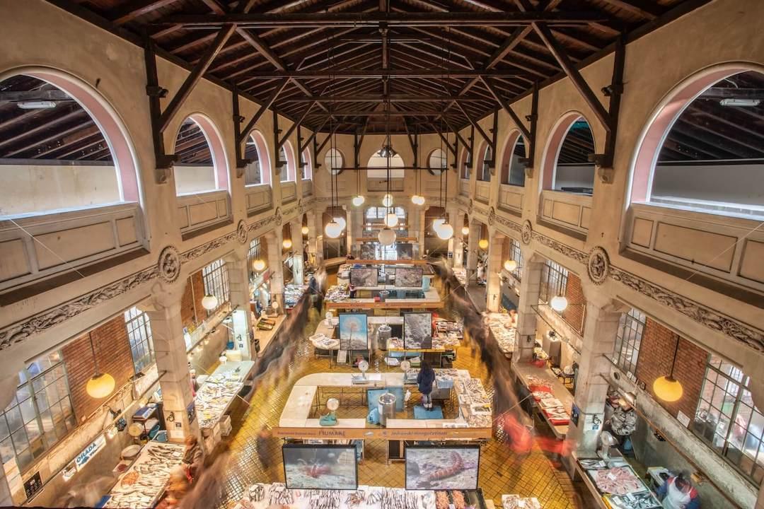 Visit Rijeka Market