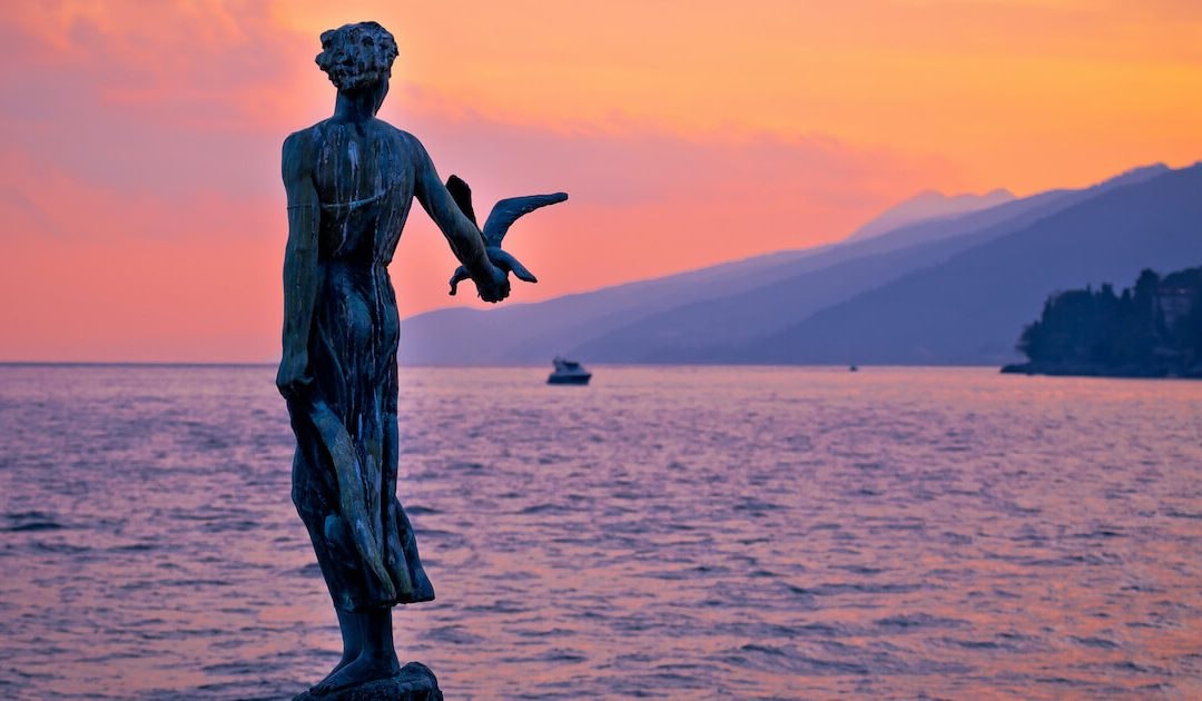 Top 3 reasons to visit picturesque Opatija
