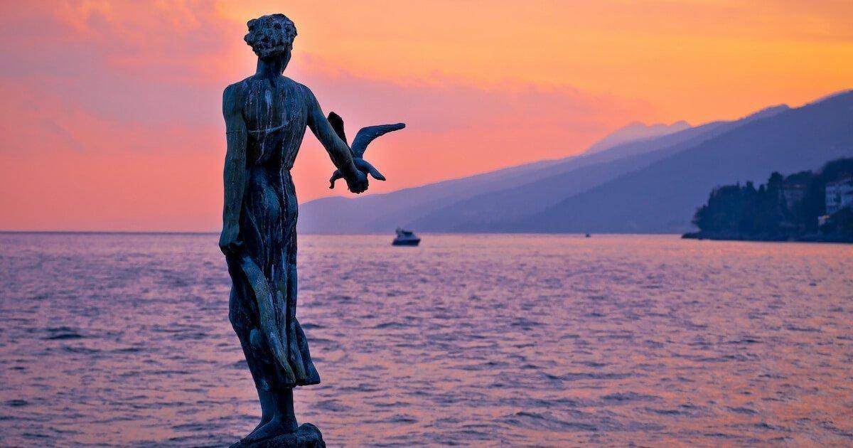 Why visit Opatija