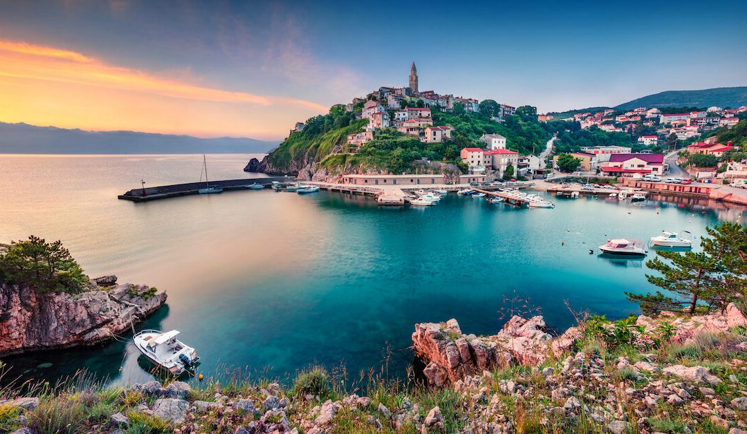 Best Kvarner places to visit from Rijeka