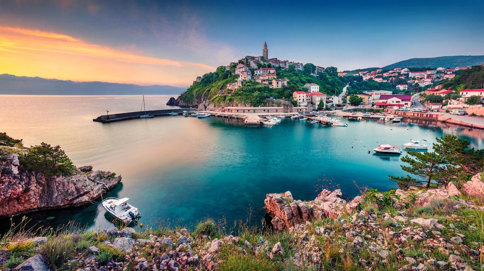 Best Kvarner places to visit while you're staying in Rijeka