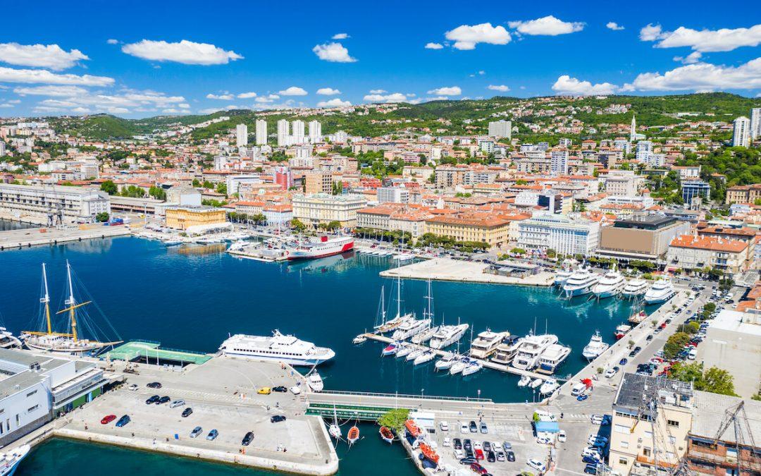 Molo Longo – Rijeka's Longest Pier