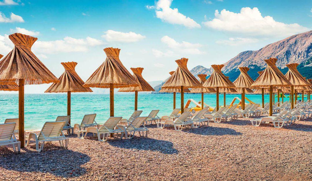 Top 5 Rijeka beaches