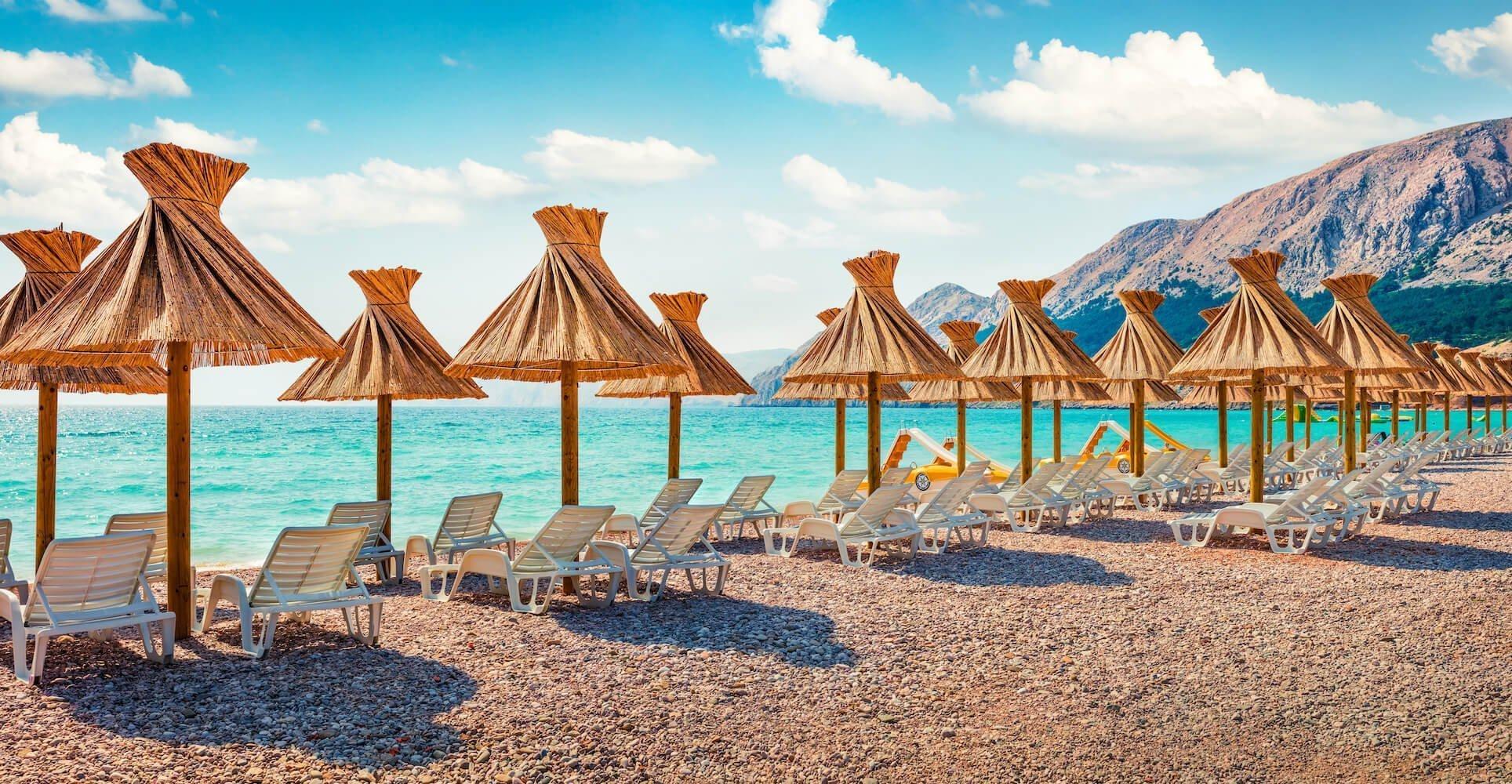 Top Rijeka beaches